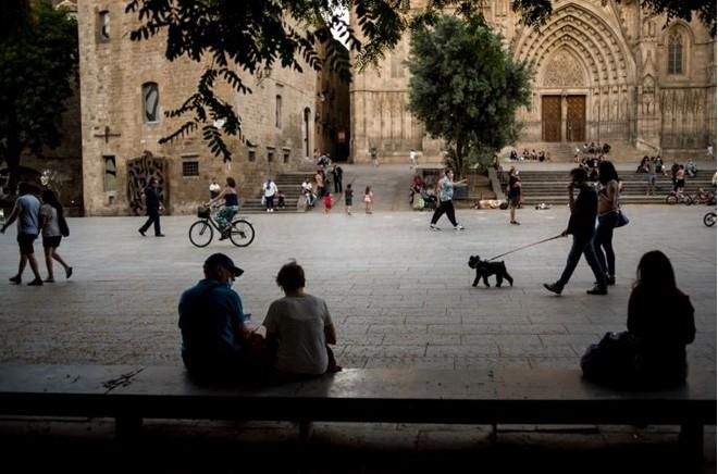 Španělsko zrušilo mimořádnou situaci v důsledku epidemie covid-19