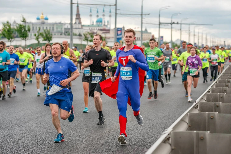 3 důvody, proč je Tatarstan nejsportovnějším regionem v Rusku