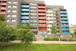 Prodej bytu 4+kk 85,4 m2 Praha 3 - Žižkov, Lupáčova ul.