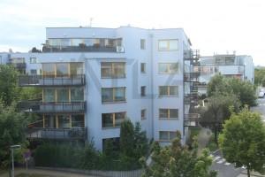 Pronájem bytu 2+kk, 66 m2, Praha 6 - Vokovice, Tibetská