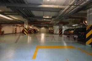 garážové stání Pronájem bytu 2+kk, 66 m2, Praha 6 - Vokovice, Tibetská