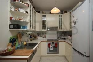 Prodej bytu 2+kk, 57 m² Praha - Karlín, Sokolovská