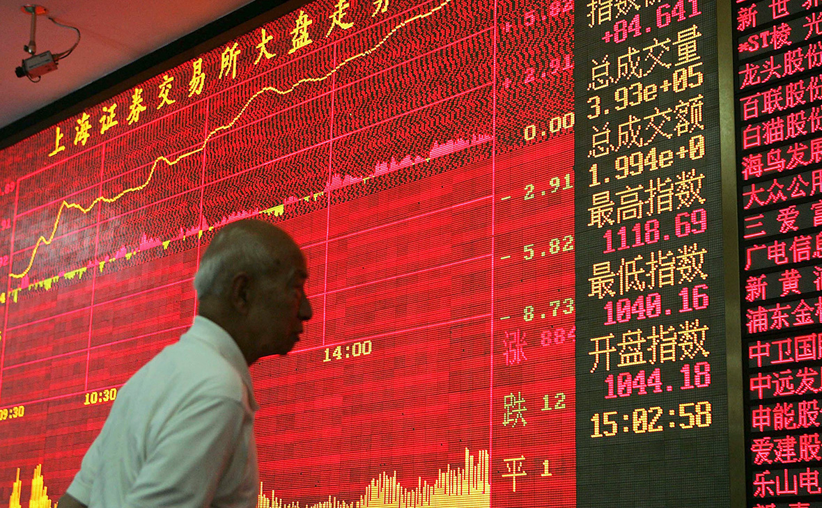 Čína zbavila USA statusu hlavní investiční destinace na světě