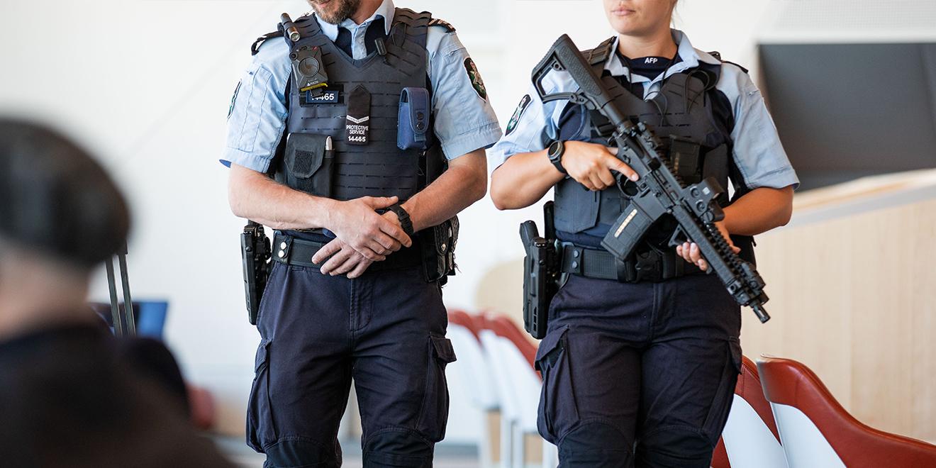 Austrálie - Program pro zvýšení bezpečnosti letectví