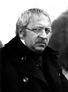 Byli jednou dva písaři je desetidílný československý televizní seriál z roku 1972 režiséra Jána Roháče