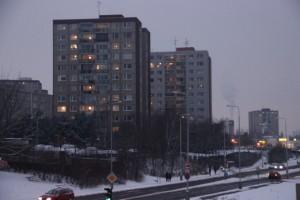 Společenství vlastníků pro dům Boskovice, Na Výsluní 2578/3