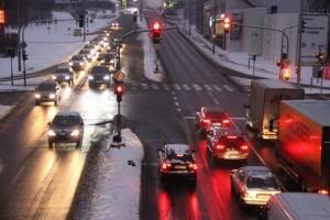 opravy silničních vozidel