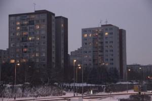 Společenství vlastníků jednotek domů Pavlovská a Ruzyňská , Praha IČO 26441101
