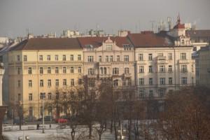 Prodej bytů Praha 6 - Dejvice - nemovitosti v Praze