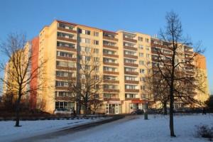 Prodej bytu 3+kk, 83 m² Praha - Stodůlky, Petržílkova