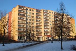 Společenství vlastníků Na Okruhu 392 až 394, Praha 4 , Praha IČO 07322313