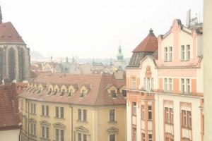 Žijeme už léta v Praze a používáme slovenštinu