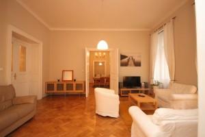 Prodej bytu 4+kk, 103 m² Praha - Smíchov, U Nikolajky