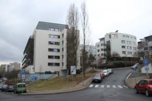 Prodej a pronájem bytů Praha 6 - Červený Vrch, Skotská