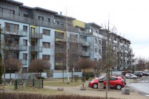 Prodej bytu Praha 6 Červený Vrch Tibetská