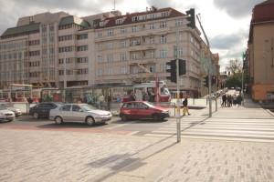 Trunk Service s.r.o. , Praha IČO 08543551