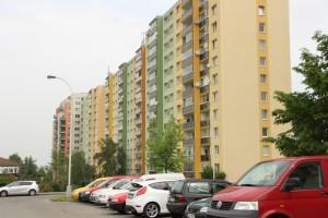 Prodej bytu 3+1 Praha 4 – Krč, Hurbanova