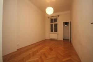 Prodej bytu v Praze, Vinohradech (ulice Londýnská)