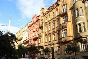 Prodej bytů Praha 2 – Vinohrady – byty na prodej v Praze