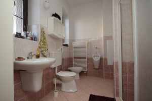 Pronájem bytu 3+1, 95 m² Praha - Nové Město, Trojická