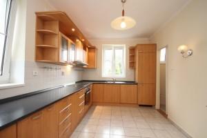 Pronájem bytu 3+1, 137 m² Praha 5 - Smíchov, Nad Výšinkou