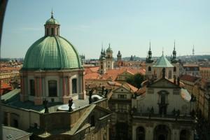 nemovitosti v centru Prahy