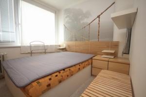 Pronájem bytu Garsoniéra, 35 m² Praha - Vršovice, V Olšinách