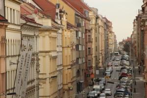 Galerie města Prahy