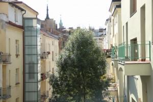Prodej bytu 1+1 Praha 1 - Staré město, Alšovo nábřeží