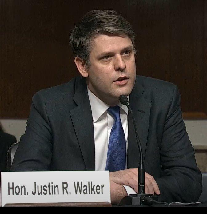 Justin Walker