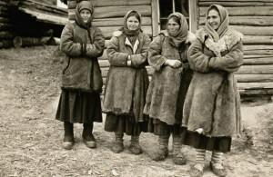 Kolik sovětských žen se dostalo do harému