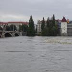 Povodně v roce 2002 v Praze