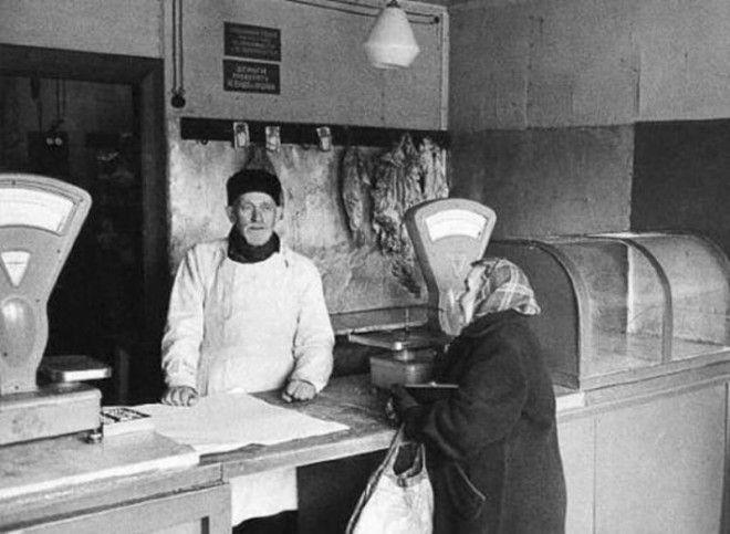 Strašidelné fotografie, které ukáží strašný život jaký existoval v SSSR 2