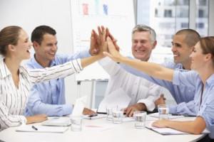 Business Success, spol. s r.o. Motivační seminář pro vedoucí pracovníky