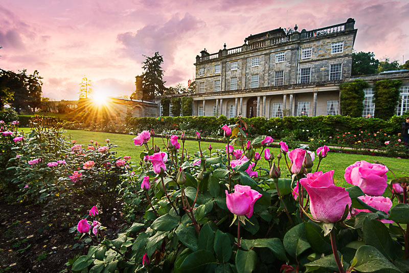 Saint Hill Manor – Scientologie ve Velké Británii