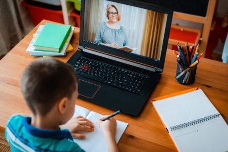 Utváření politiky digitálního vzdělávání