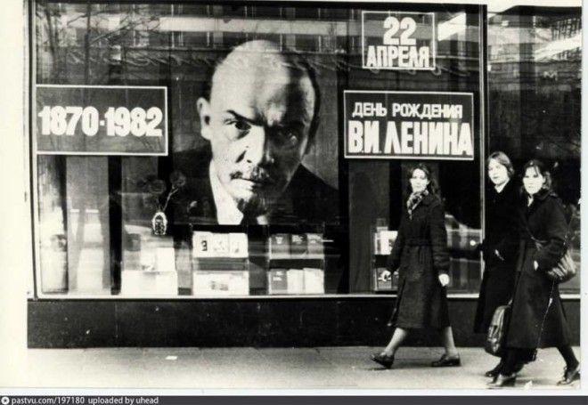 Strašidelné fotografie, které ukáží strašný život jaký existoval v SSSR 8